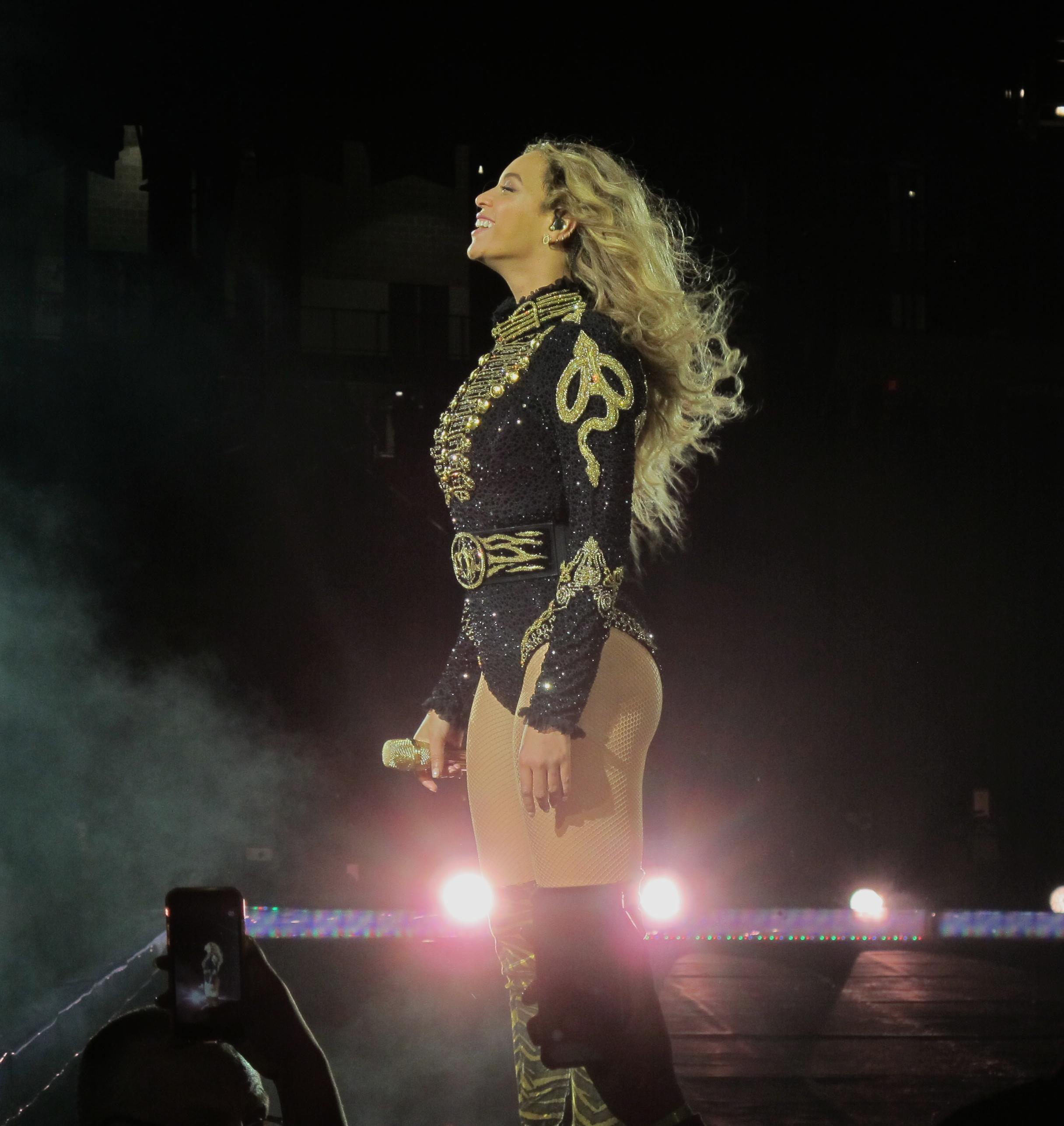 Beyoncé: The Formation World Tour