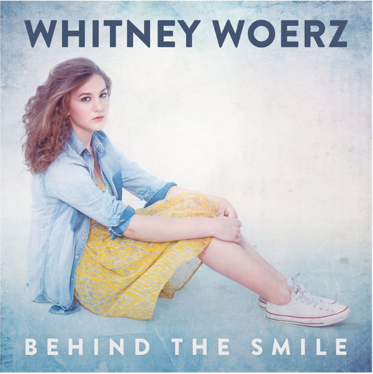 An Interview With Whitney Woerz