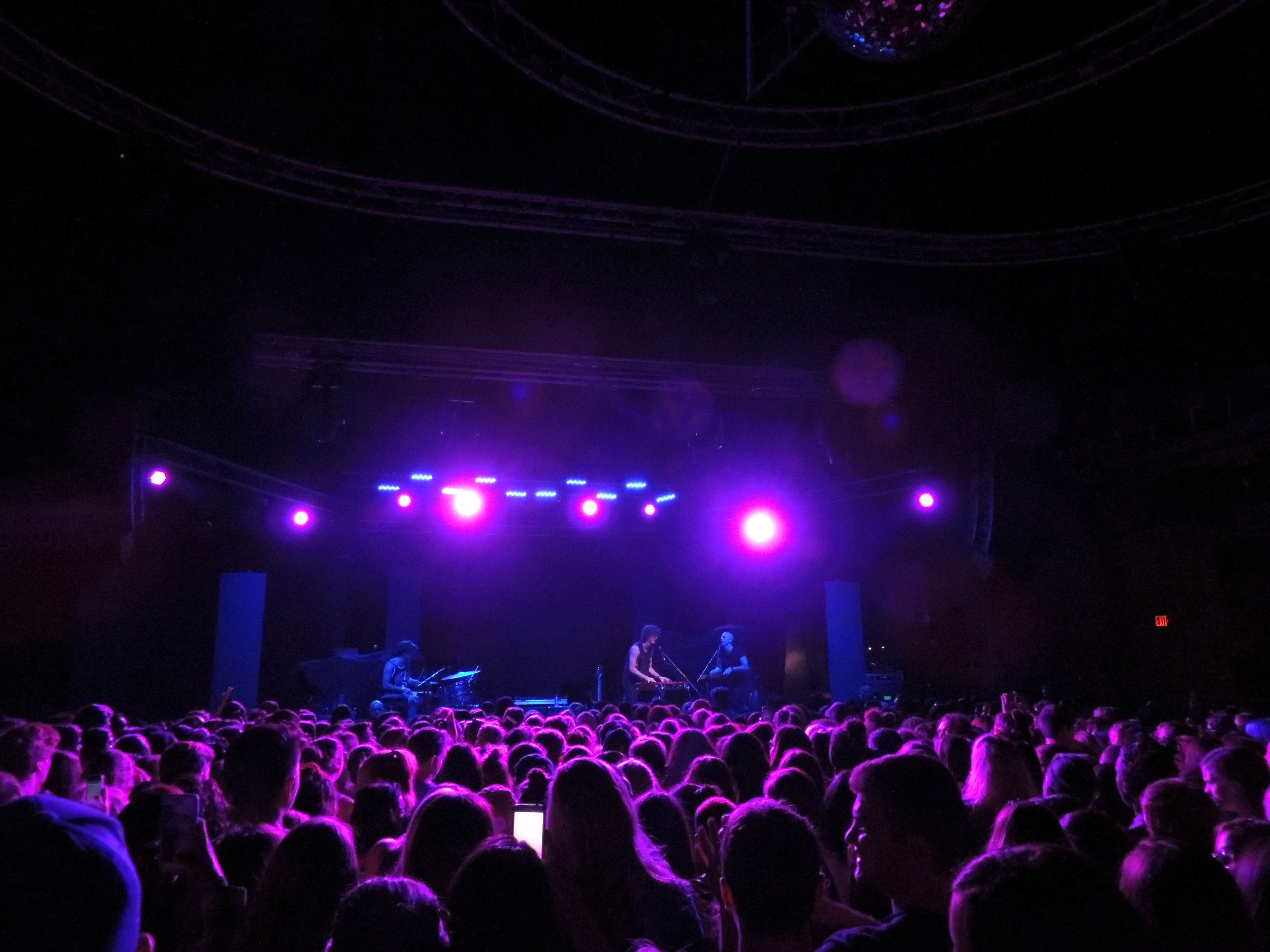 How Technology Impacts Your Concert Experience