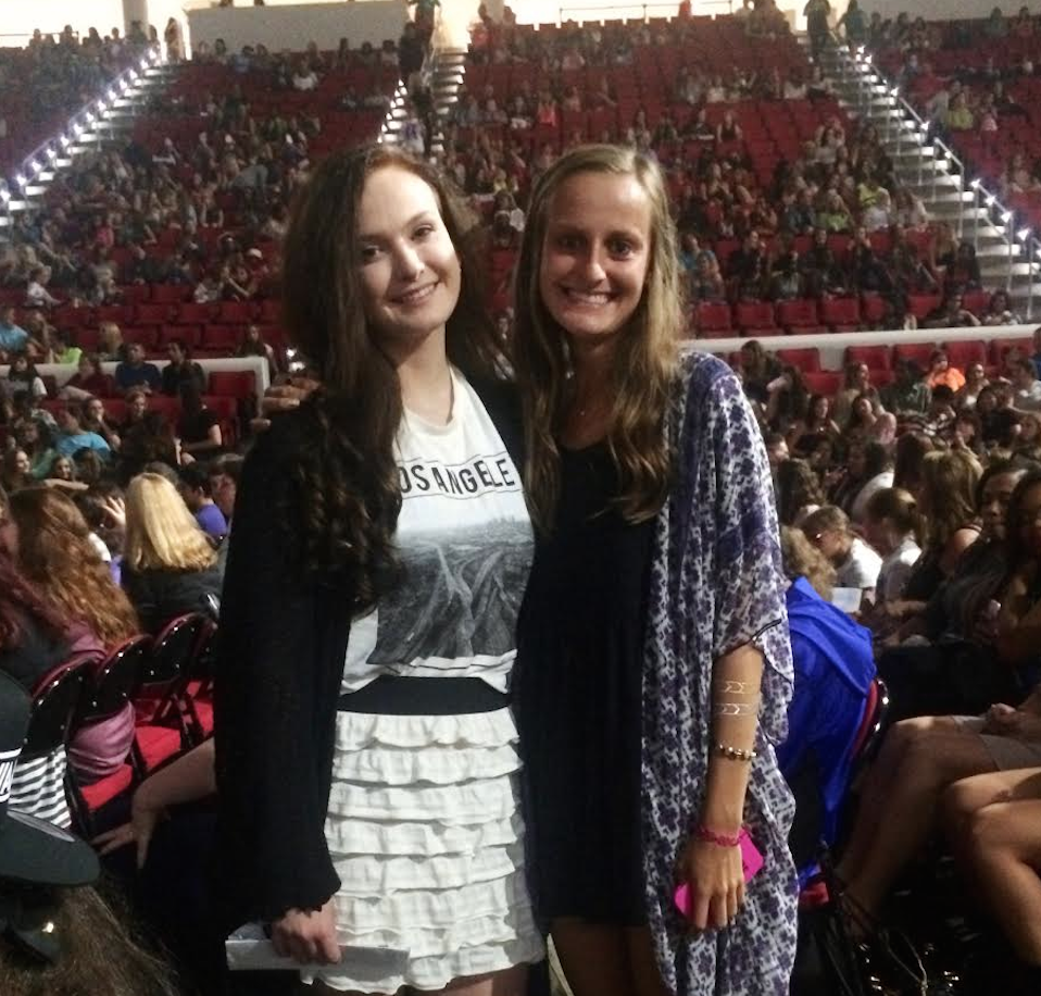 How Concerts Can Lead To Lifelong Friendships