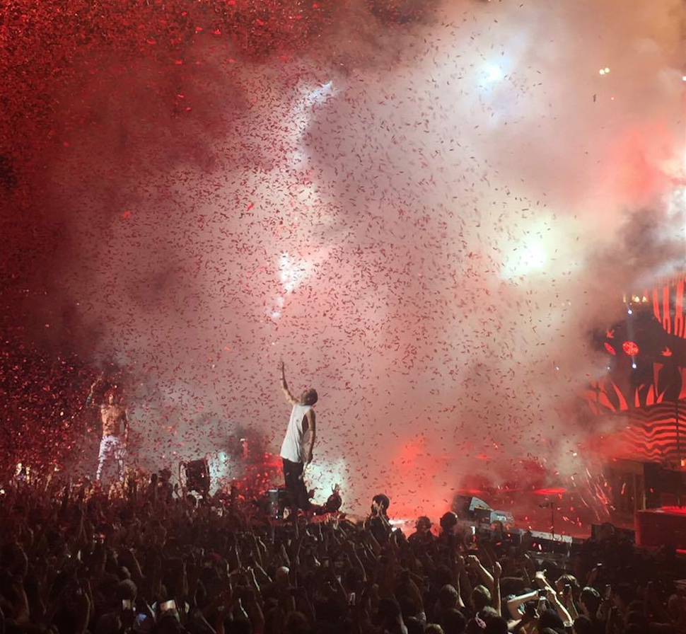 """Twenty One Pilots: """"This Is Just The Beginning For Them"""""""