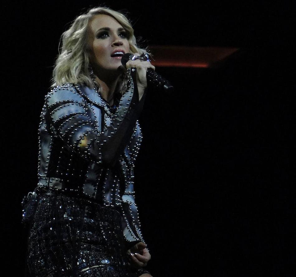 Carrie Underwood's Storyteller Tour