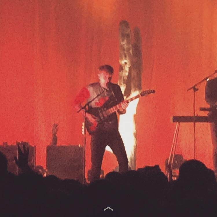 """Glass Animals: """"The Words Poppy, Dreamy, Translucent, And Danceable All Come To Mind"""""""