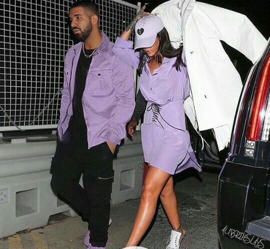 What to Wear: Drake & Future in Brooklyn