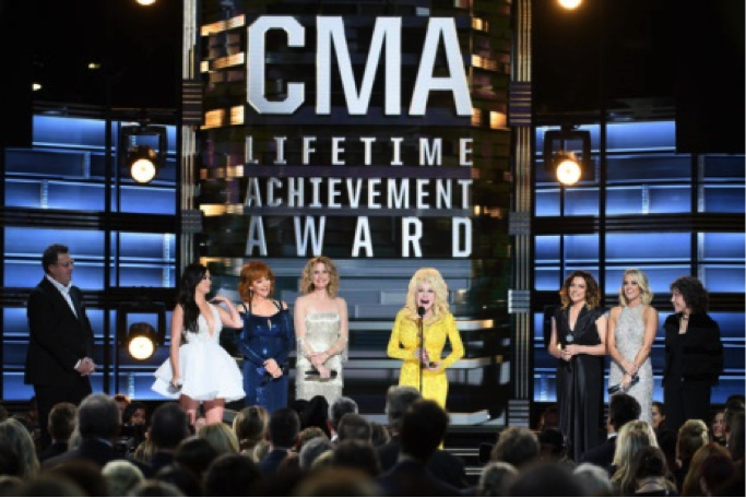 2016 CMA Awards: Top 5 Moments