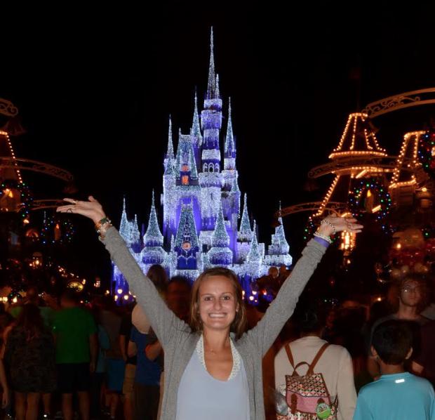 Disney Made Me A Fan-Girl
