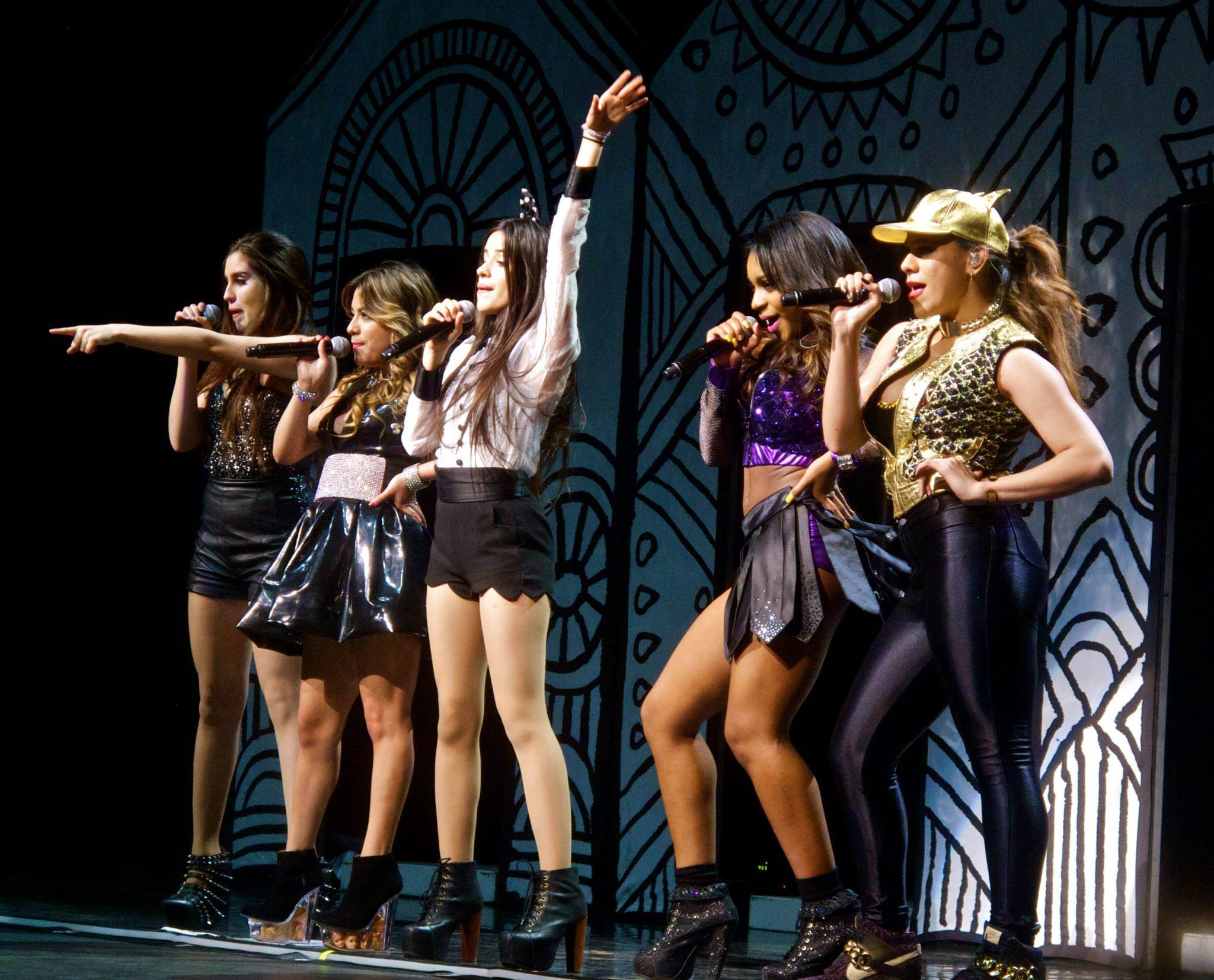 The Downfall of Fifth Harmony
