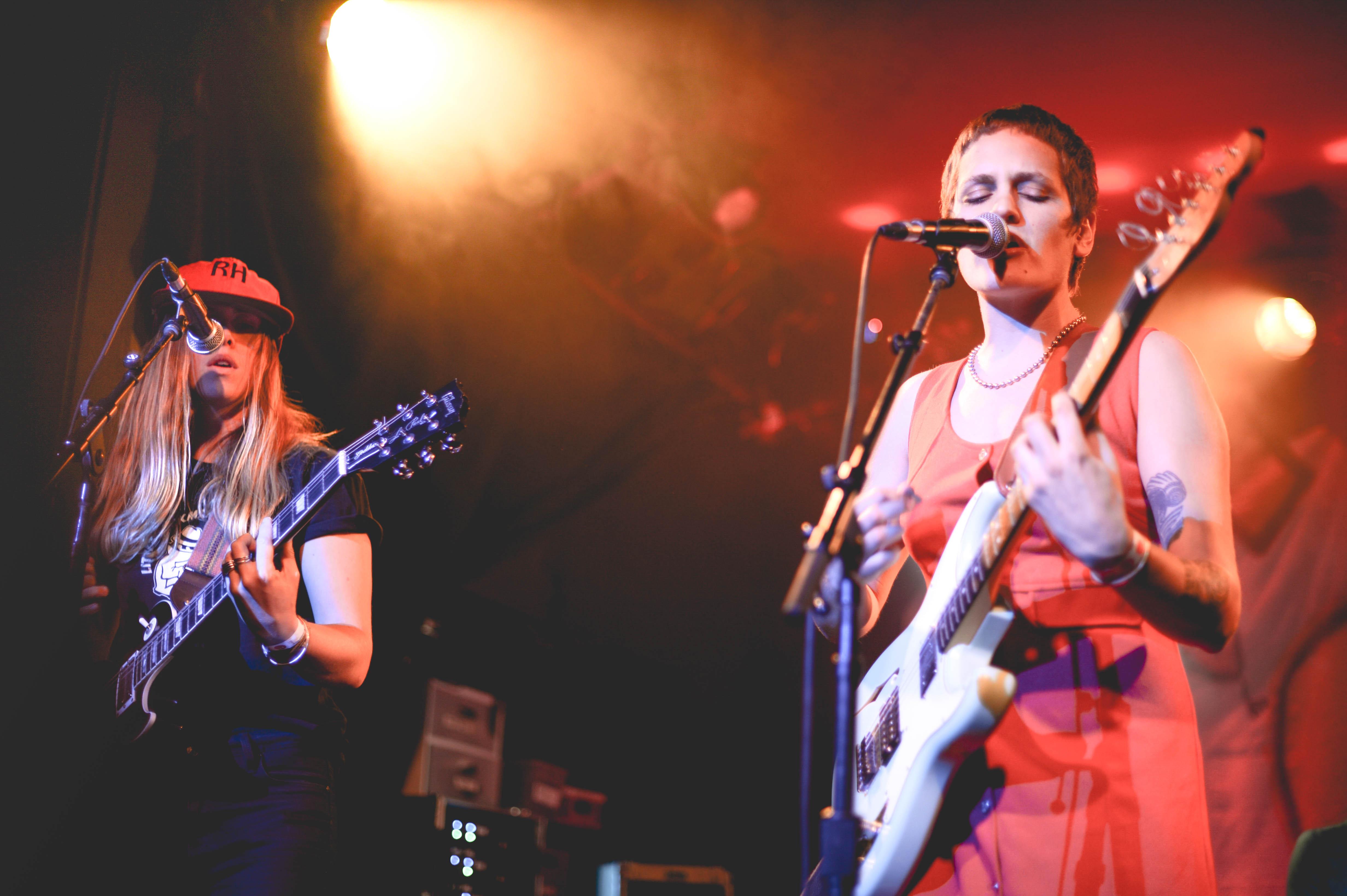 Photos: BOYTOY at The Echo