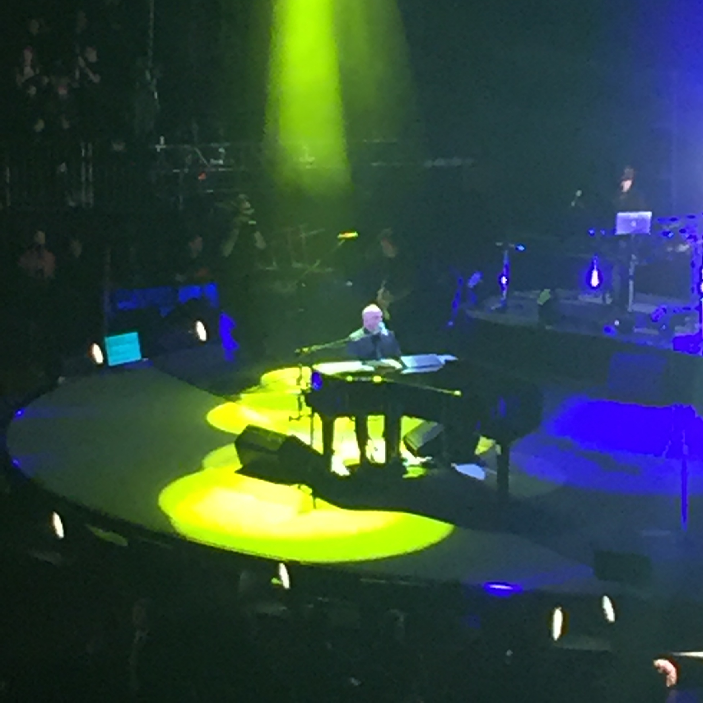 """Billy Joel: """"His Talent Is Knowing Exactly What The Audience Wants To Hear"""""""