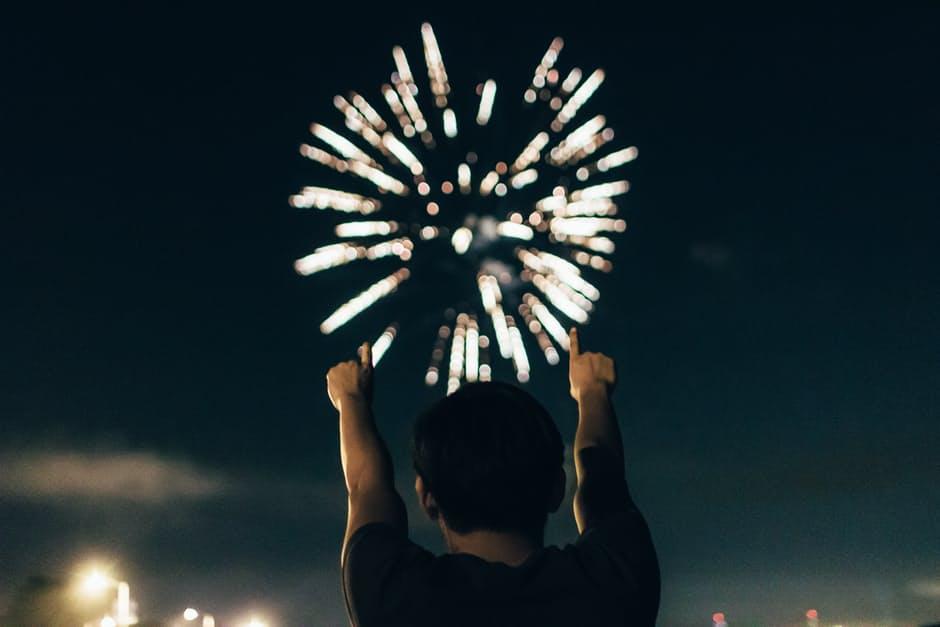 New Year's Resolution Playlist