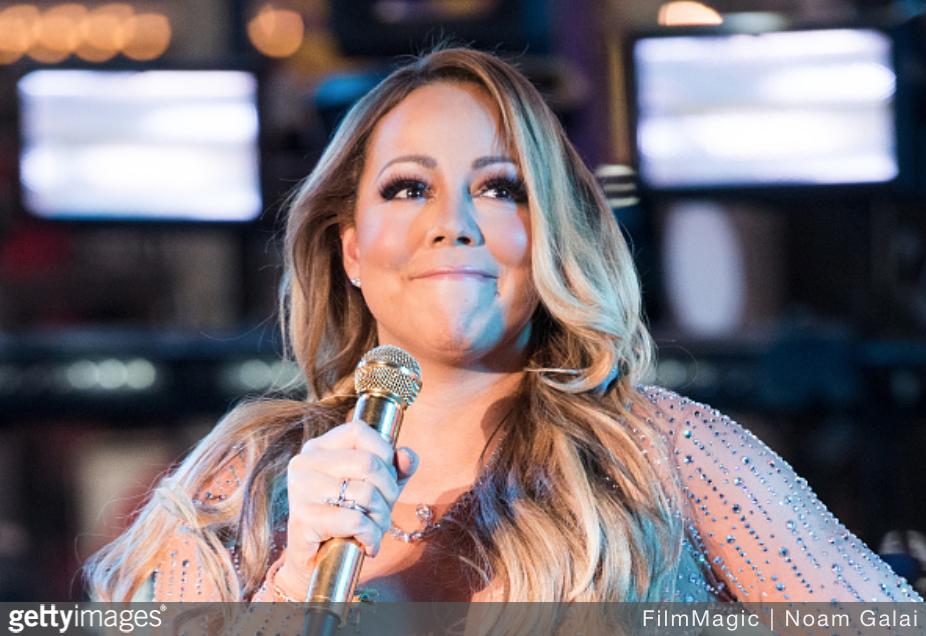 Mariah Carey's NYE Disaster