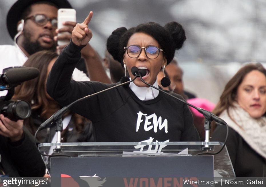 Madonna, Miley & More Hit the Streets for the Women's March