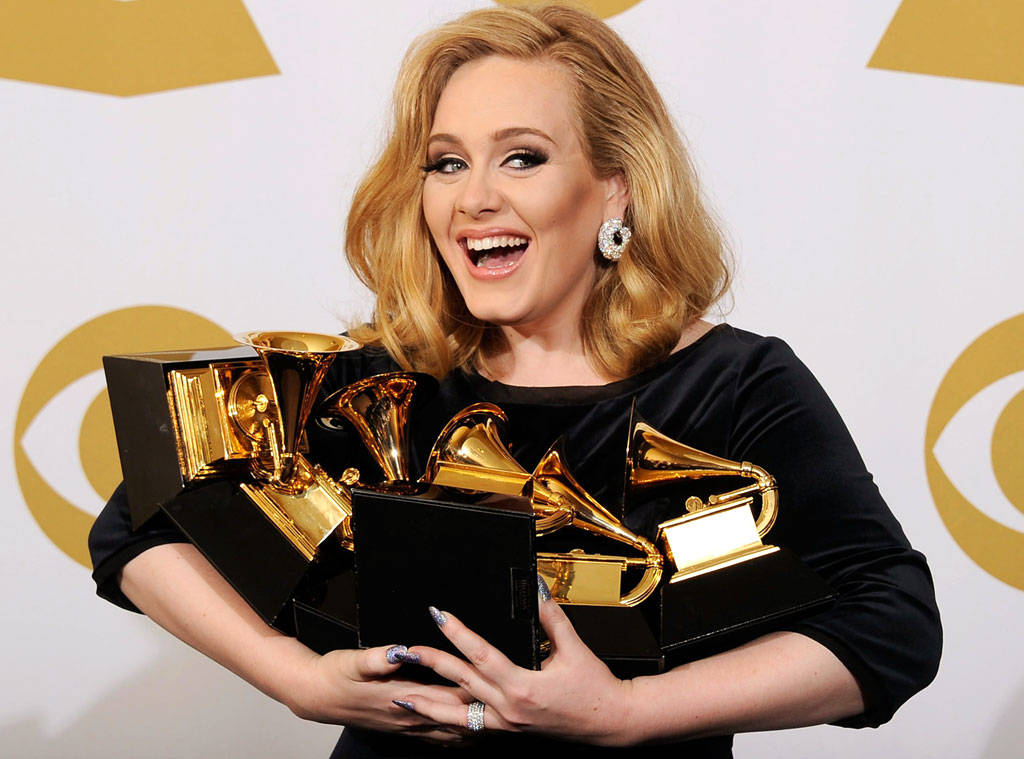 The Grammy's: Who Should Win vs. Who Will Win