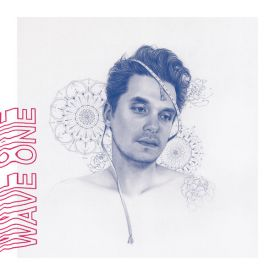 The Search for Everything-Wave One by John Mayer