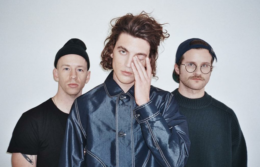 LANY to Join John Mayer on The Search for Everything Tour