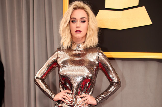 Did Katy Perry's Head-Shaving Comment Take It Too Far?