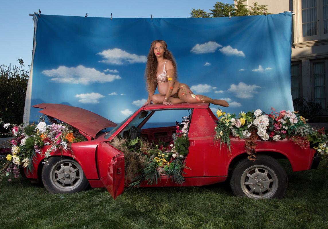 Beyoncé is Pregnant. Now What?