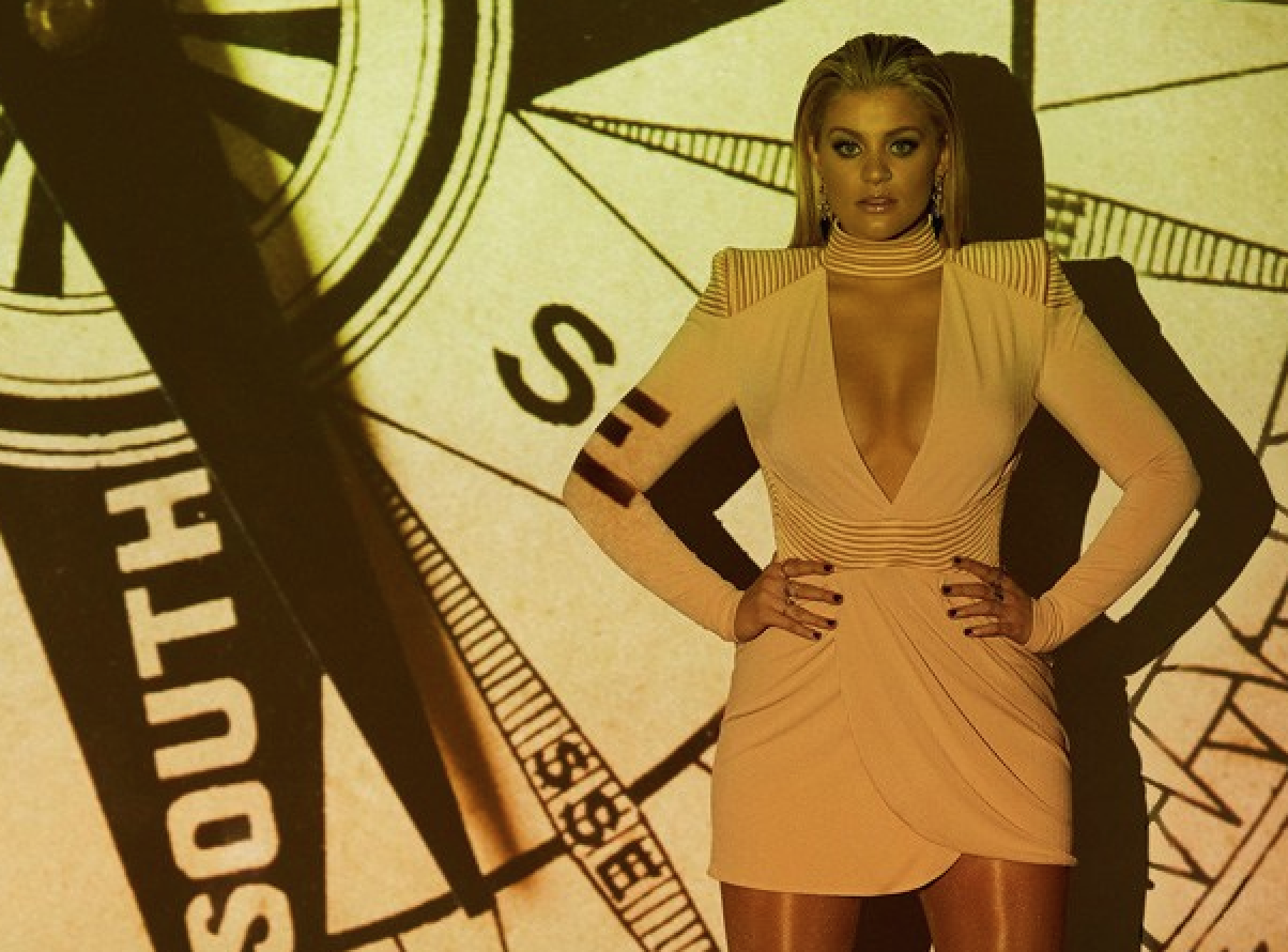 Lauren Alaina Takes the Road Less Traveled with Sophomore Album Release