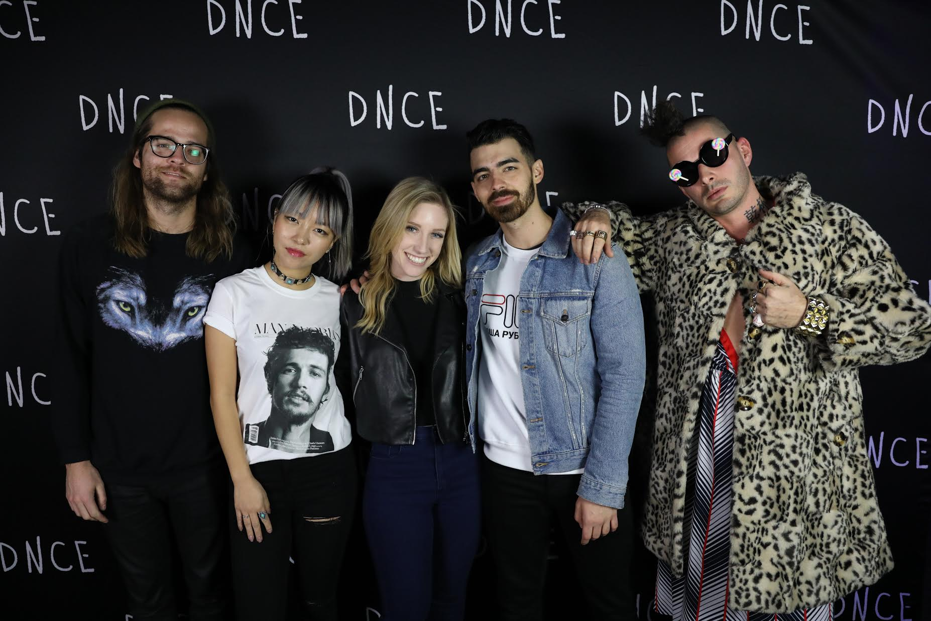 DNCE: Live at The Paramount