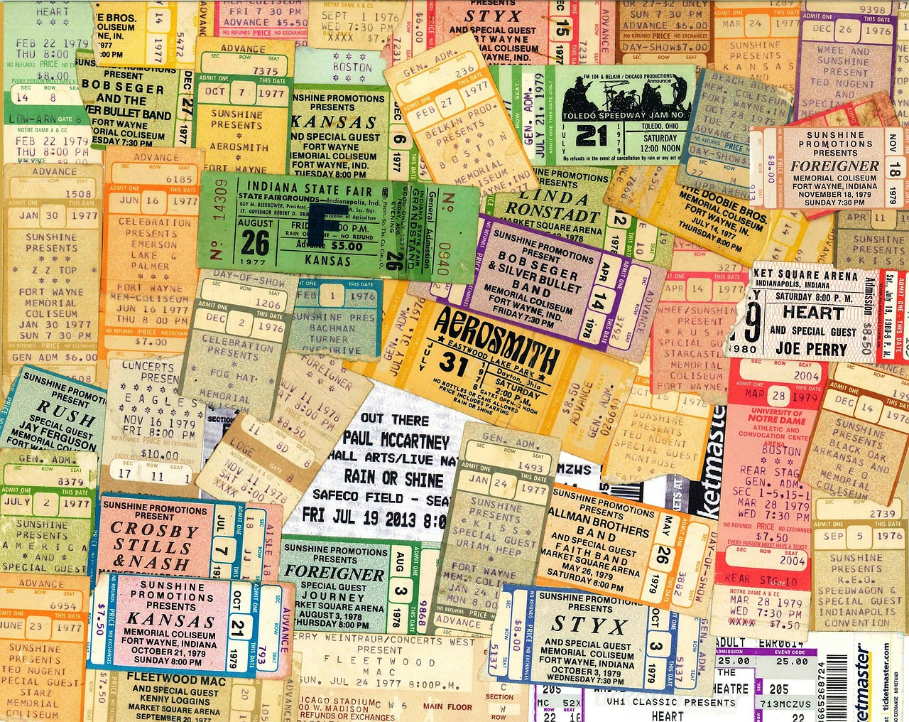 Taking a Stand Against Ticket Scalpers