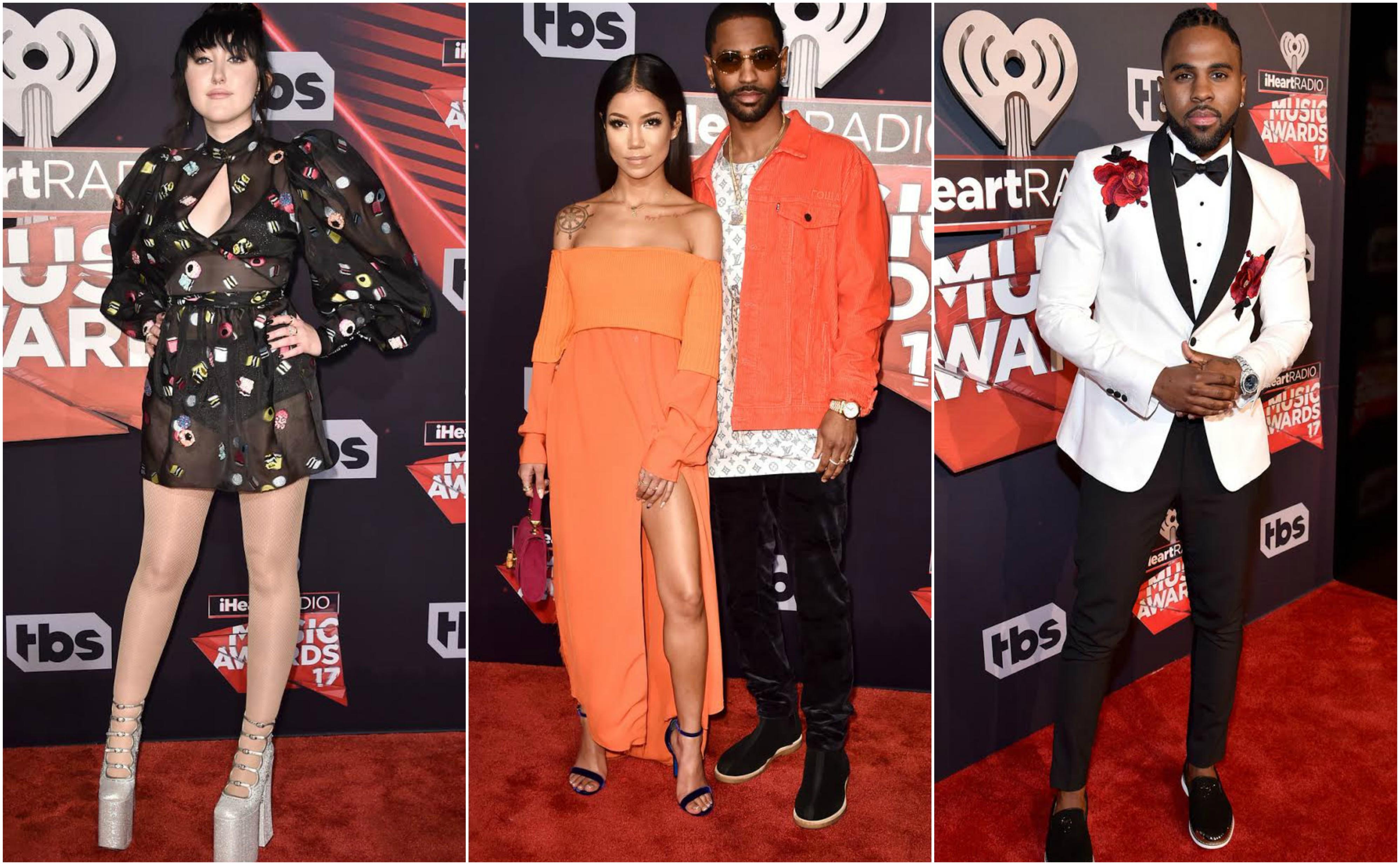 iHeartRadio Awards: Best & Worst Dressed