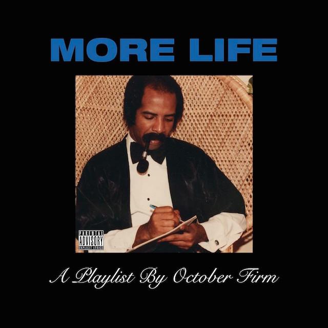 More Life by Drake