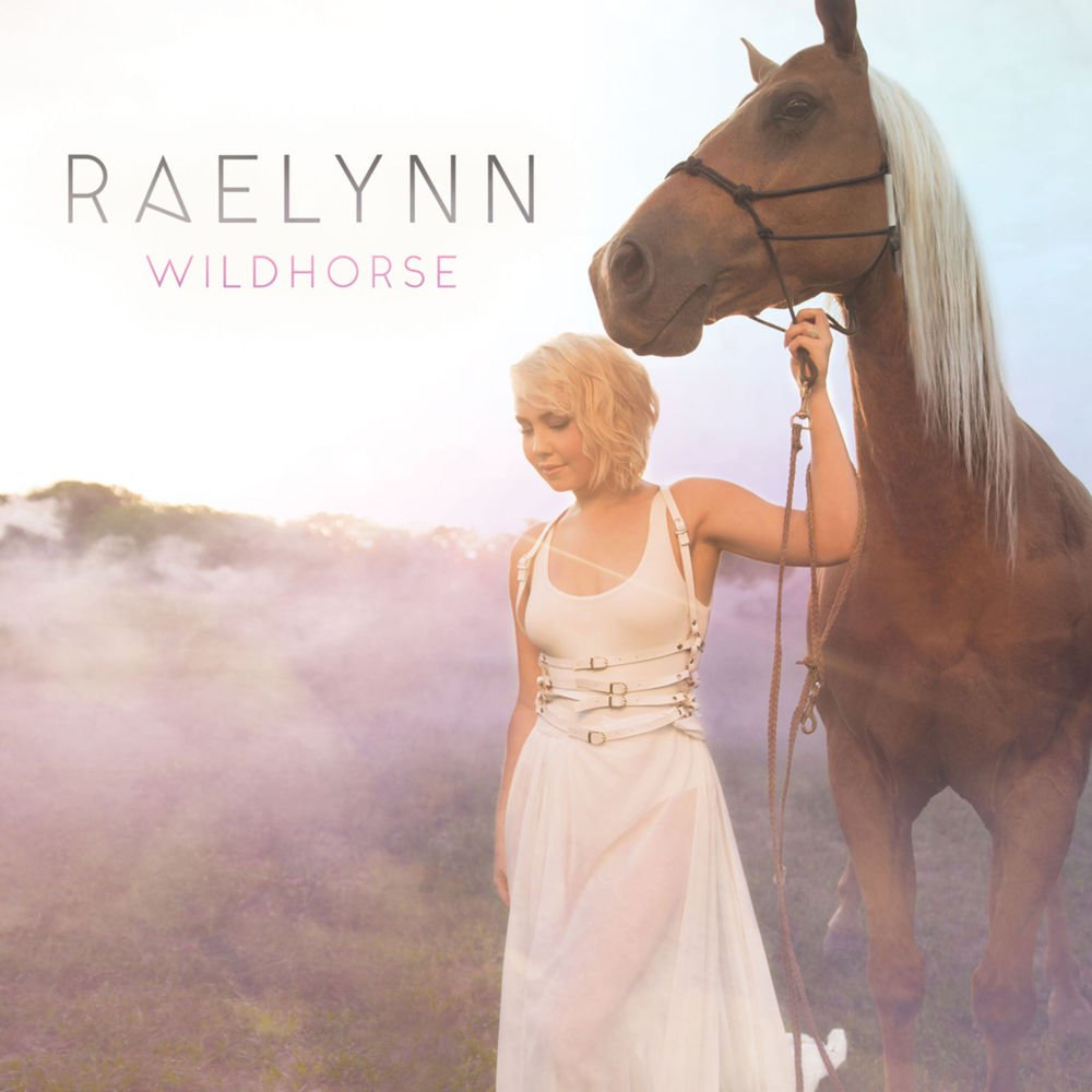 RaeLynn's Wildhorse Stampedes onto the Country Music Scene
