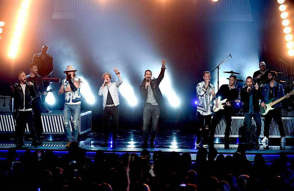 The Top 5 Moments from the ACM Awards