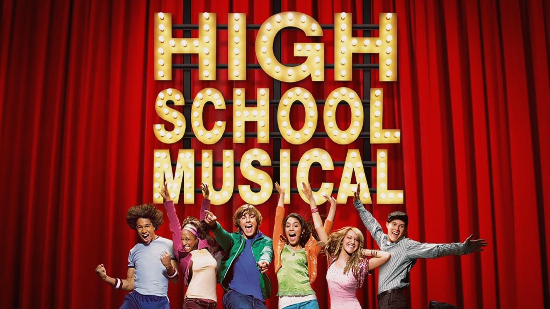 High School Musical Forever!