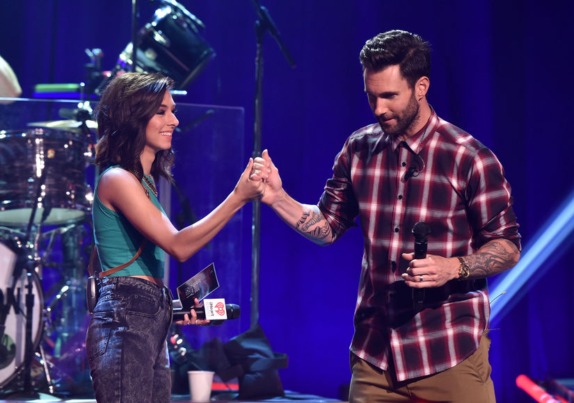 Adam Levine & 6 Other Artists Who Made Very Touching Tributes