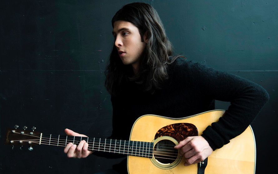 Exclusive Interview: Billy Raffoul