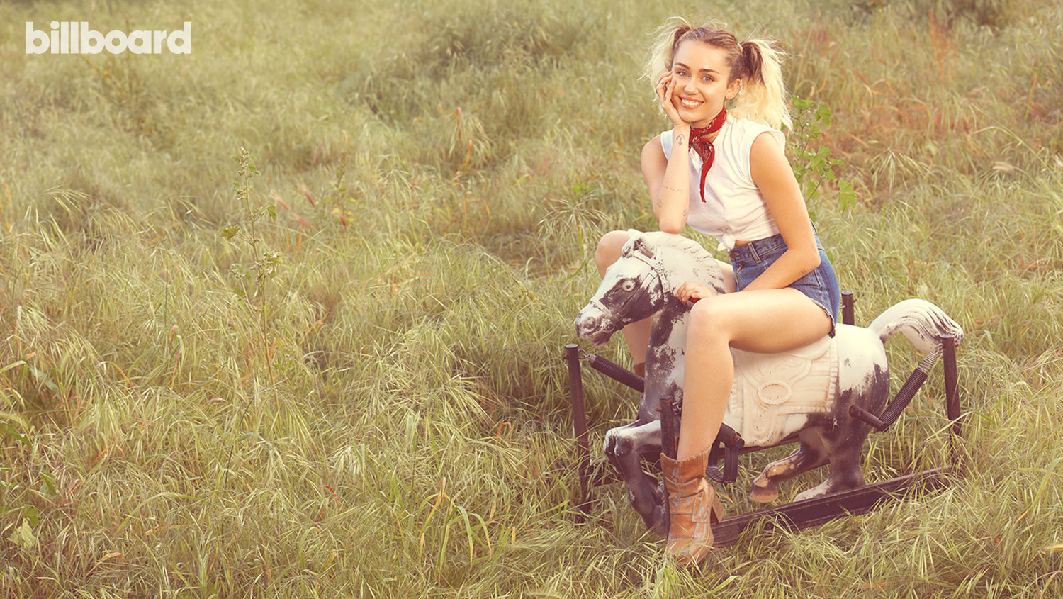 Miley Cyrus Is Back And Promises To Be Better Than Ever