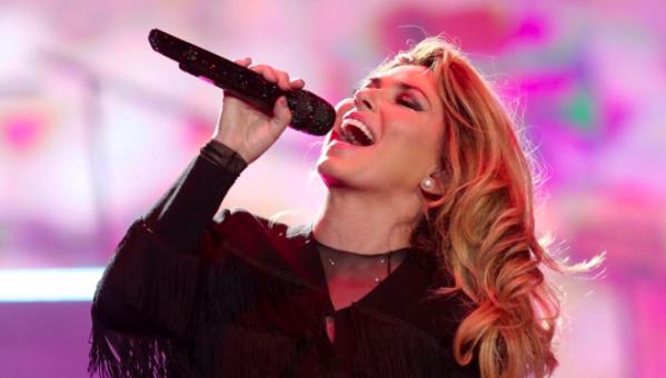 Shania Twain Is Still The One: A Playlist