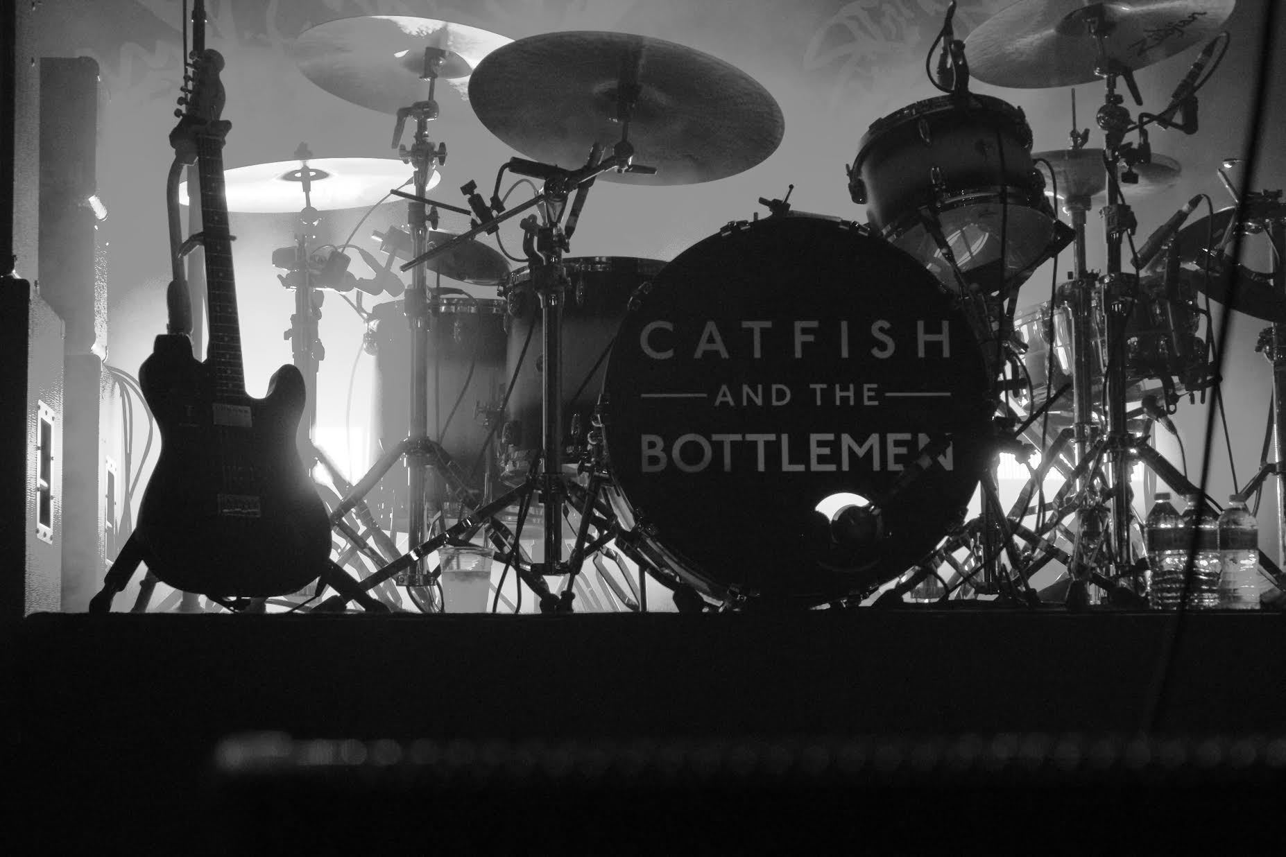 Catfish and The Bottlemen Brought Passion and Energy to the House of Blues