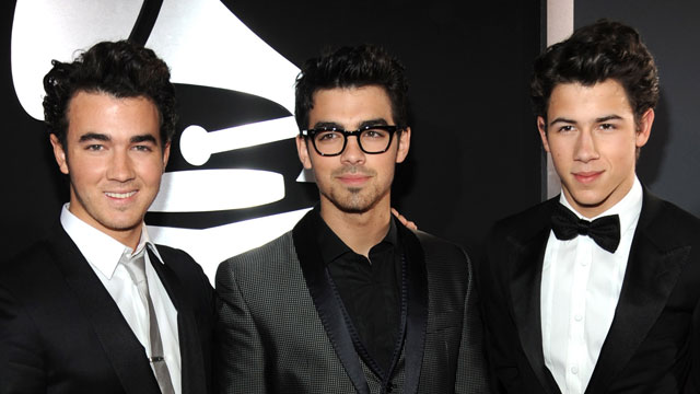 The Jonas Brothers: Where Are They Now?