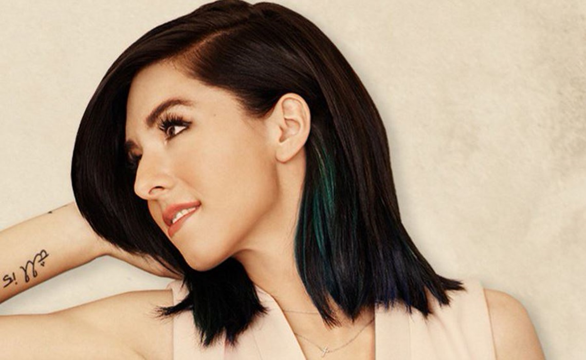 In Memory of Christina Grimmie: Honoring the Way She Lived
