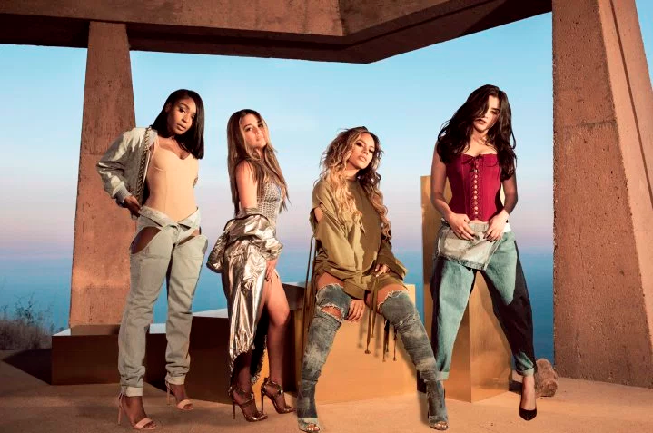 Everything We Know About Fifth Harmony's Upcoming Album #5H3