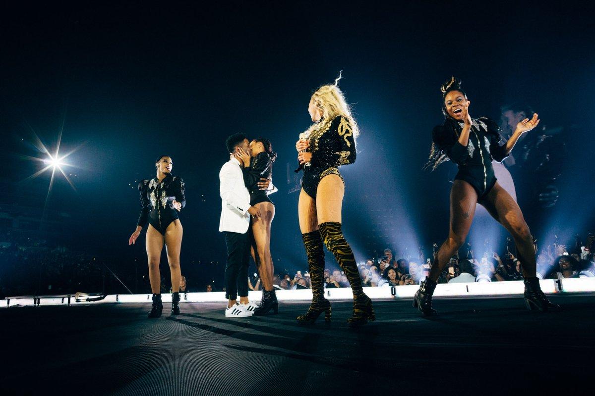 Top 5 Most Epic Concert Proposals