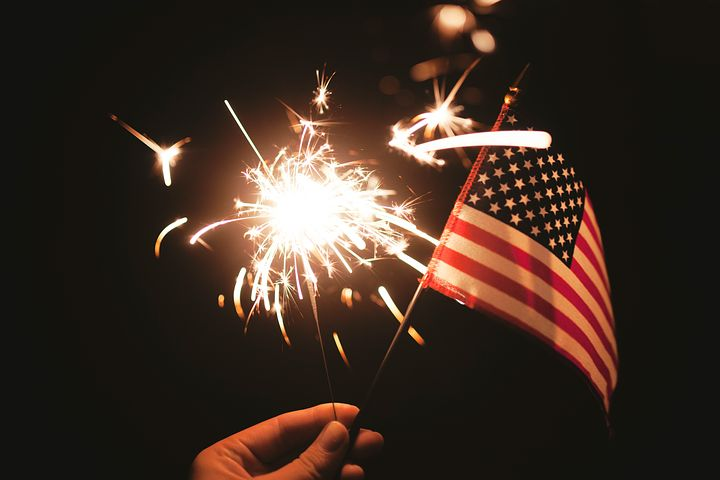 A 4th of July Playlist for Everyone