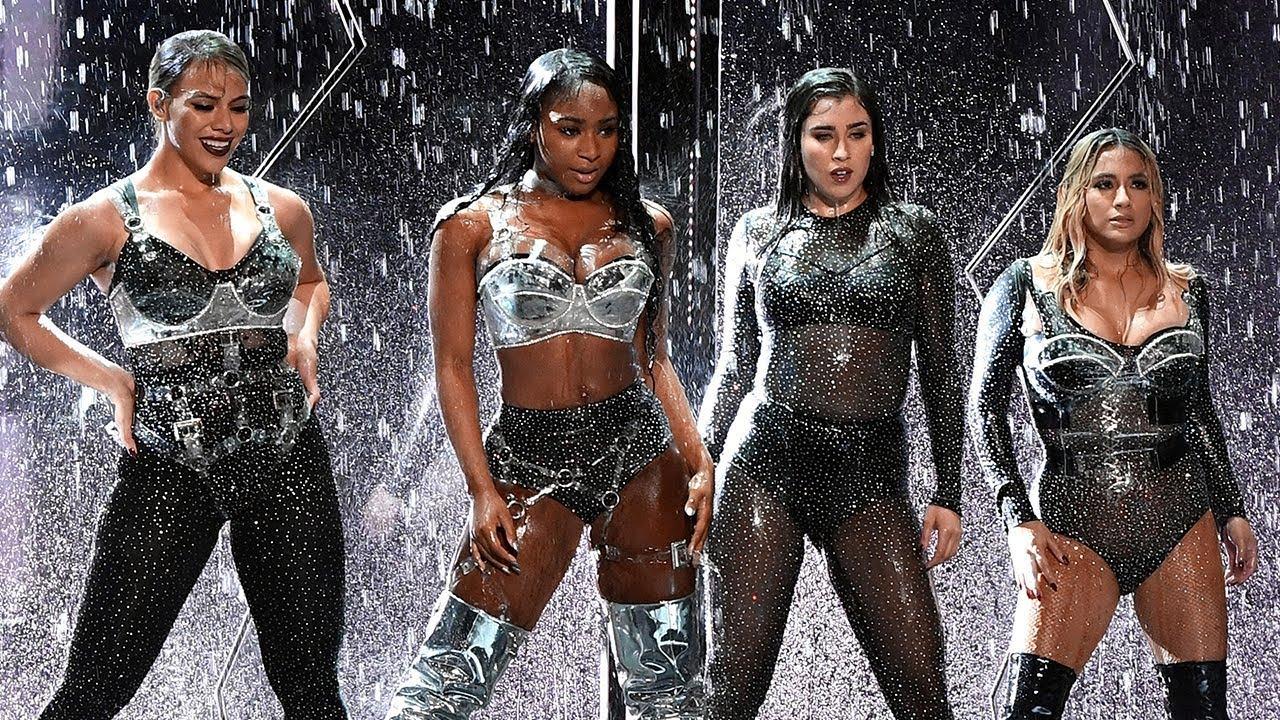 The VMAs: 5 Most Memorable Moments