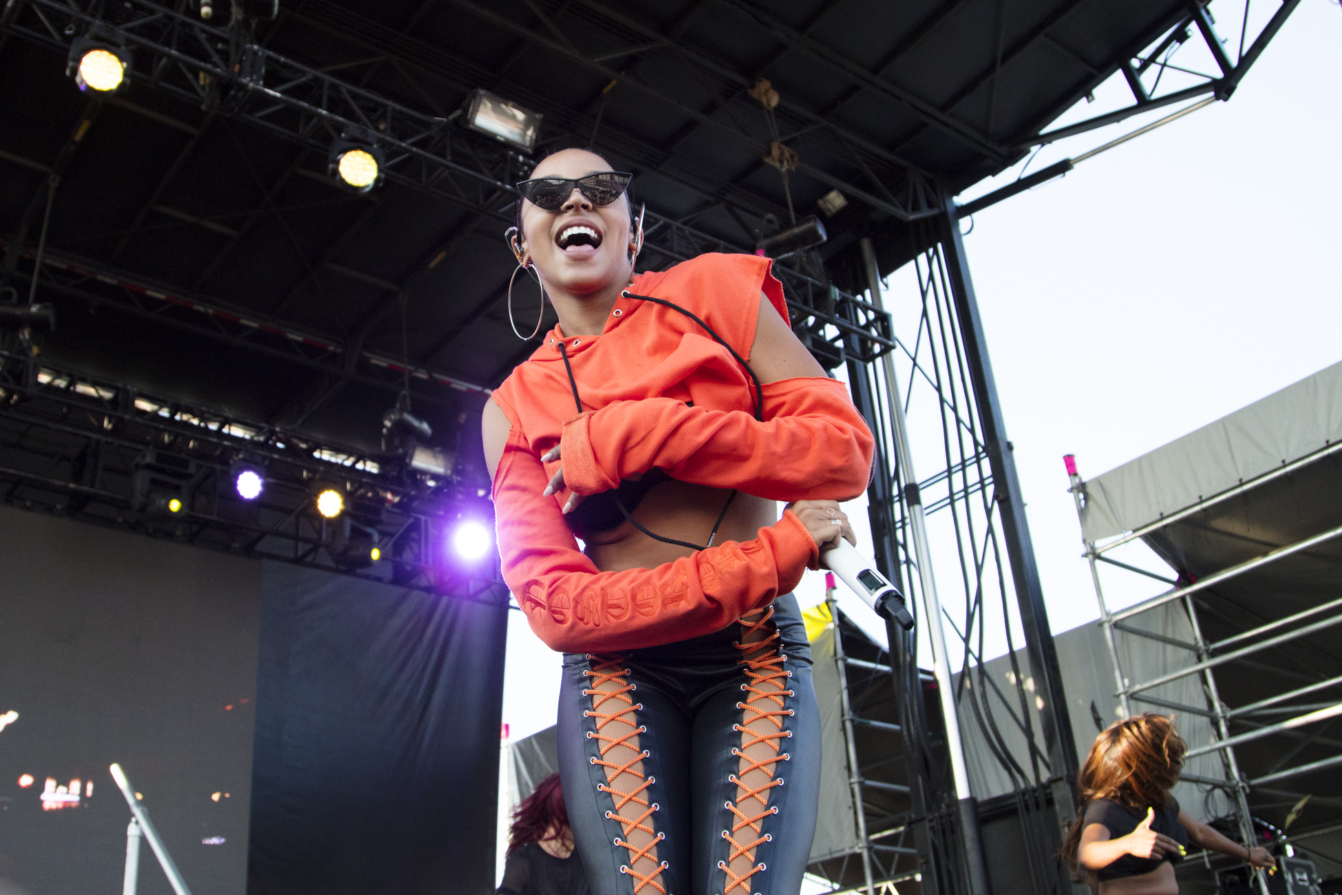 PHOTOS: Billboard Hot 100 Festival (DAY ONE)