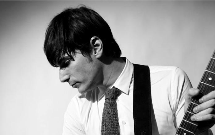 Meet The New York-Bred Multi-Instrumentalist, Carl Gershon