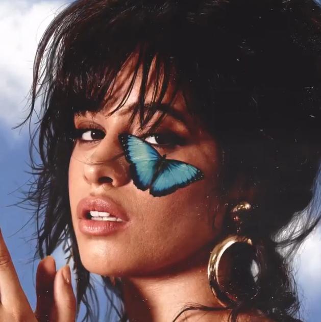 "Camila Cabello Drops Brand New Songs ""Havana"" and ""OMG"""
