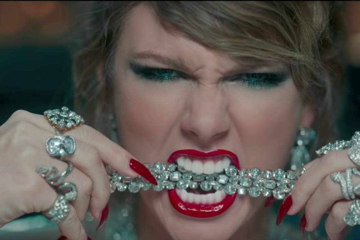 Taylor Swift's Latest Single Is The Worst Decision She's EVER Made and Here's Why