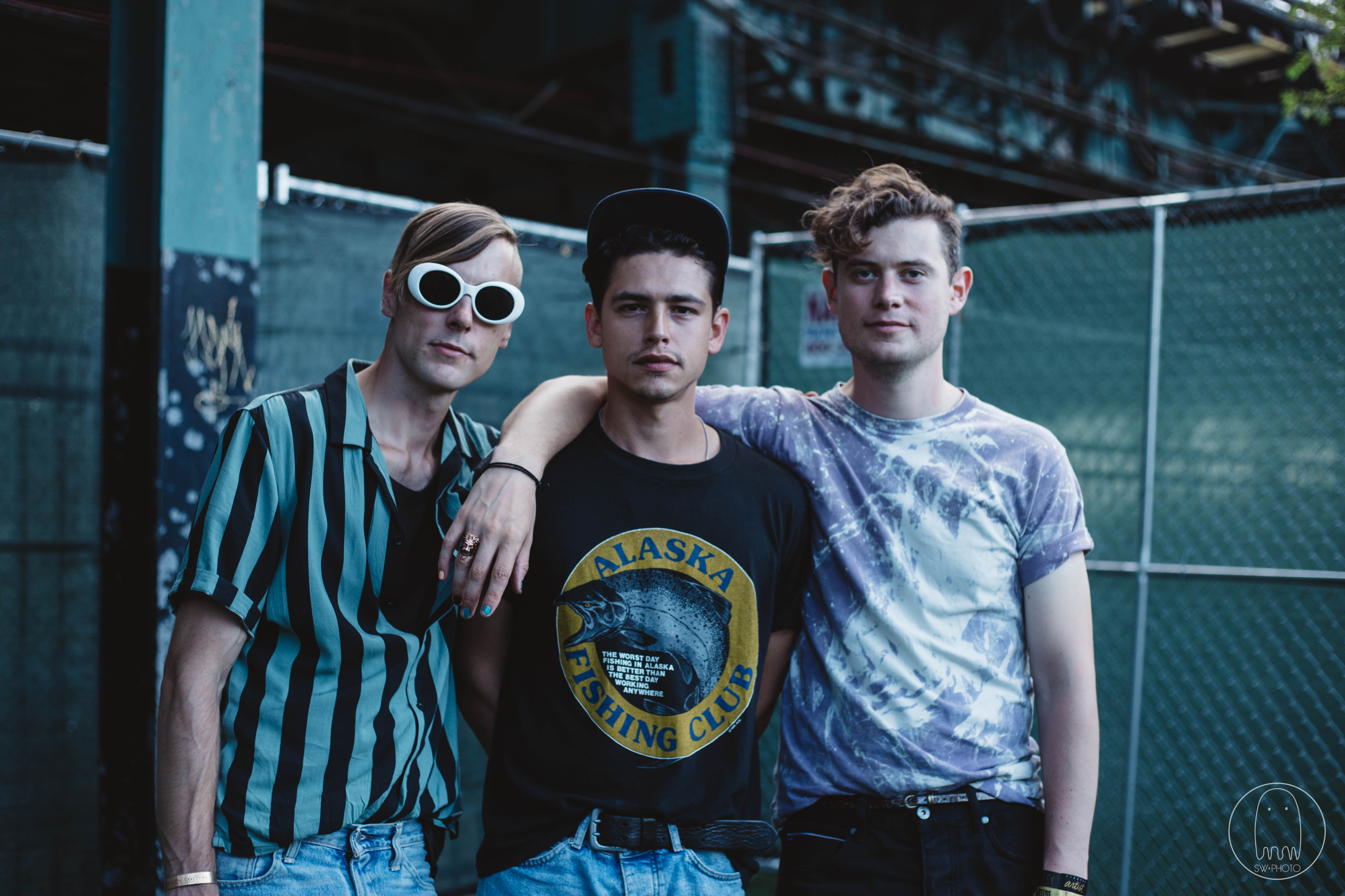 The Meadows: DREAMERS Talk Transcendence, Touring, and Experiences