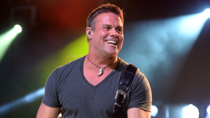 Remembering Troy Gentry