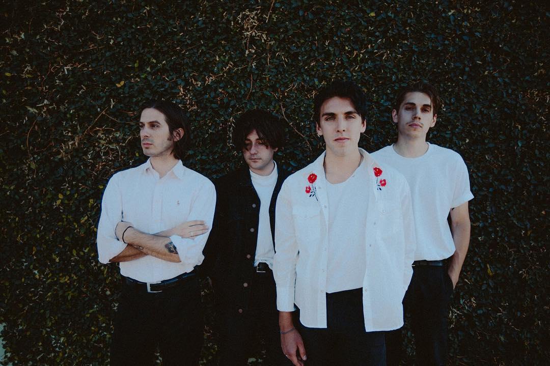 """Bad Suns Return With Brand New Single """"This Was a Home Once"""""""