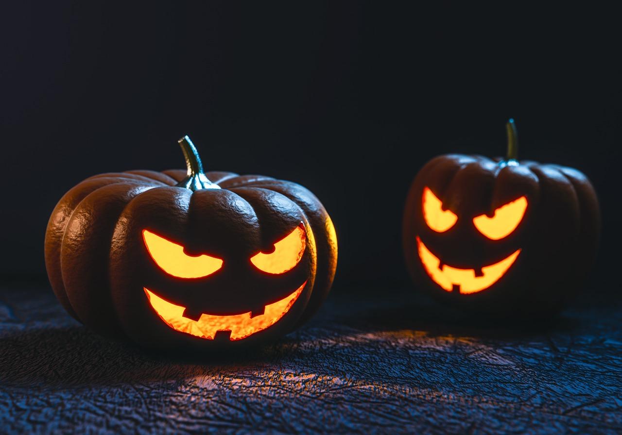 Halloween 2017: A Playlist