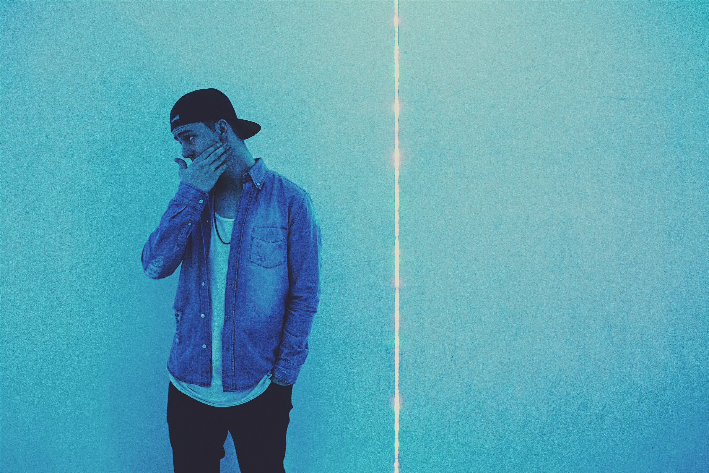 TRACES Talks New EP 'Heart Of Gold,' the Musical Process, and Growing as a Musician