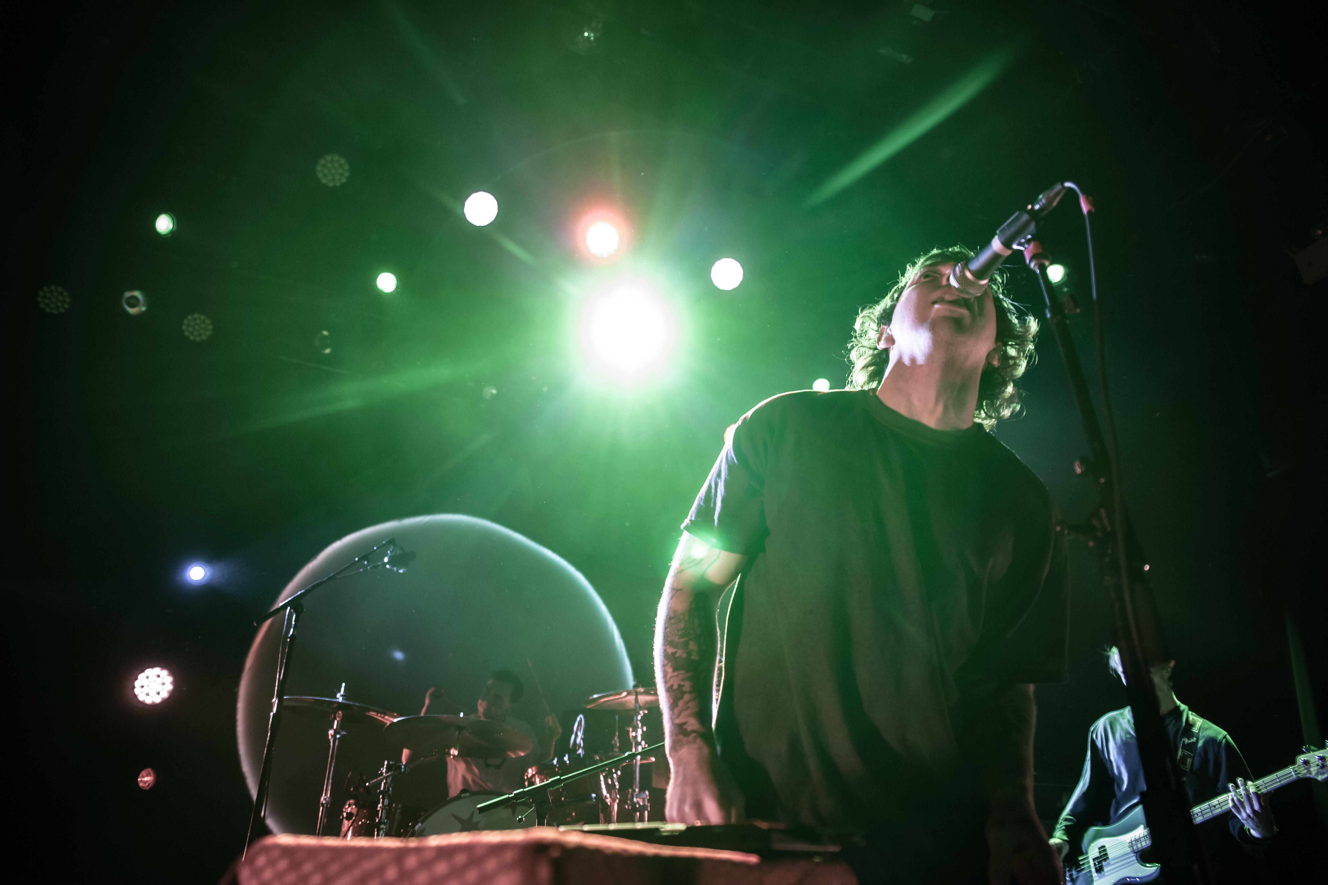 PHOTOS: 'As You Please' Tour at Irving Plaza